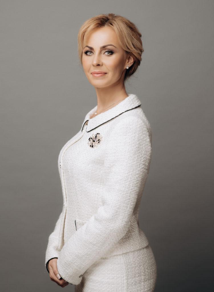 Ольга Мельник